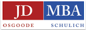 The Osgoode-Schulich JD/MBA Students' Association