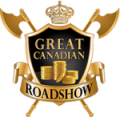 The Great Canadian Roadshow